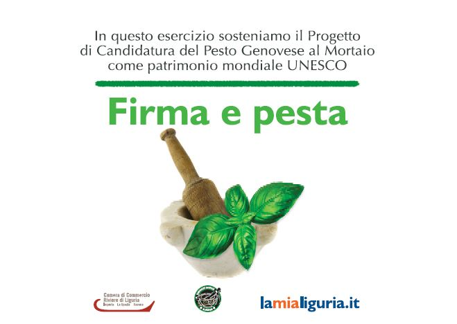 CNA pesto Unesco 2018